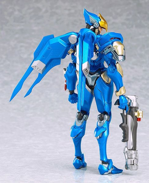 Overwatch figurine Figma Pharah Good Smile