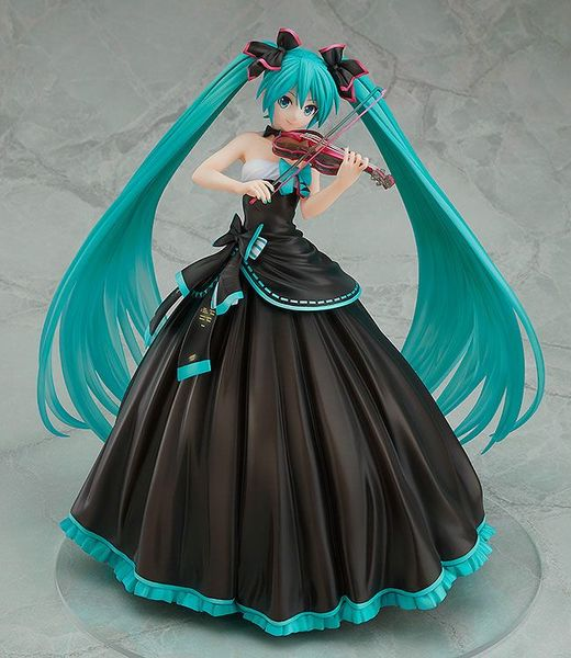 Character Vocal Series 01 statue Hatsune Miku Symphony 2017 Good Smile