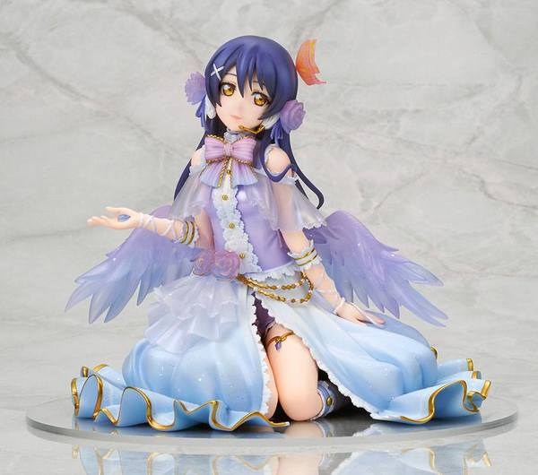 Love Live! School Idol Festival statue Umi Sonoda White Day Alter