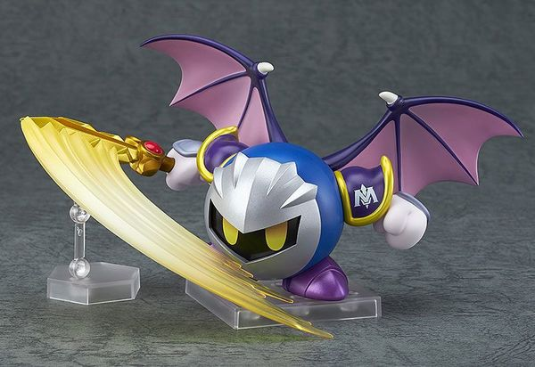 Kirby Nendoroid figurine Meta Knight Good Smile Company