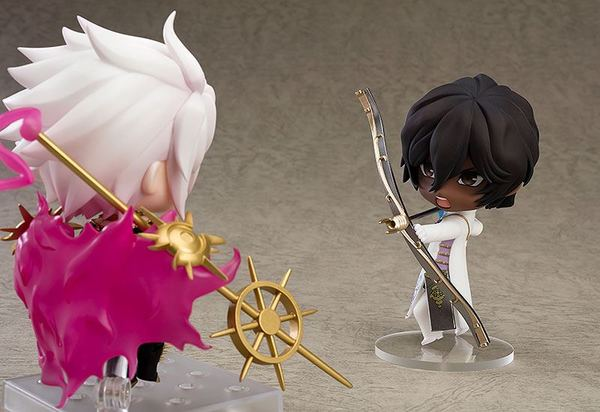 Fate/Grand Order figurine Nendoroid Archer/Arjuna Orange Rouge