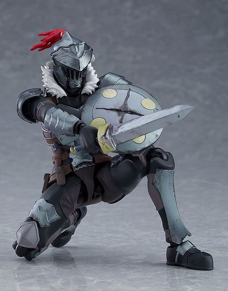 Goblin Slayer figurine Figma Goblin Slayer Max Factory