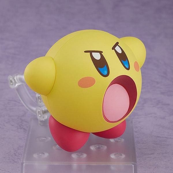 Kirby Nendoroid figurine Beam Kirby Good Smile Company
