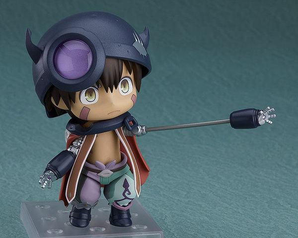 Made in Abyss figurine Nendoroid Reg Good Smile