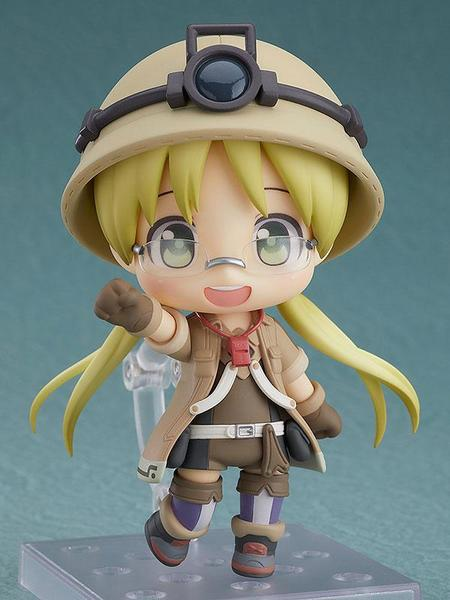 Made in Abyss figurine Nendoroid Riko Good Smile
