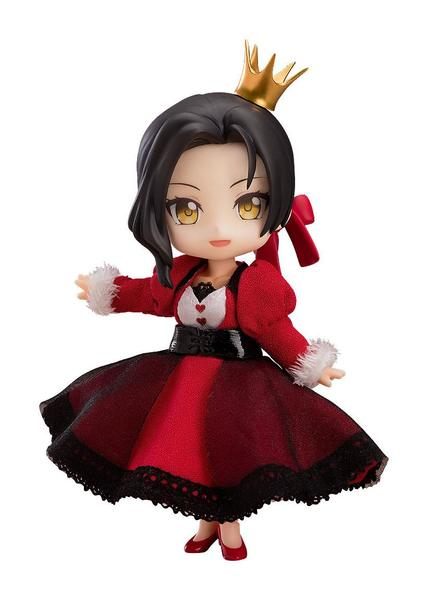 Original Character figurine Nendoroid Doll Alice Queen of Hearts Good Smile