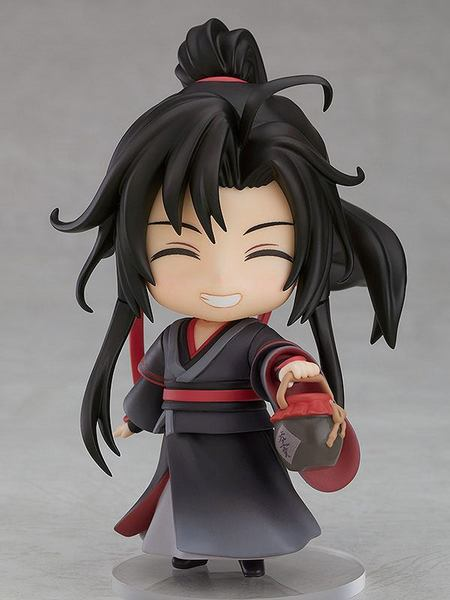 Grandmaster of Demonic Cultivation figurine Nendoroid Wei Wuxian Good Smile