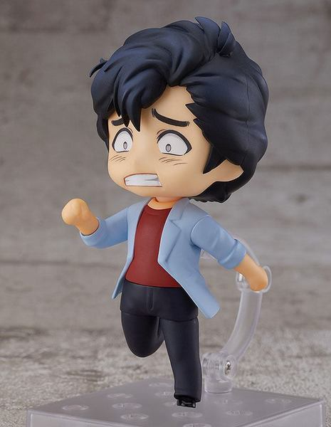 Nicky Larson City Hunter the Movie: Shinjuku Private Eyes figurine Nendoroid Ryo Saeba Good Smile