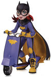 DC Artists Alley Figurine Batgirl by Chrissie Zullo DC Collectibles Batman