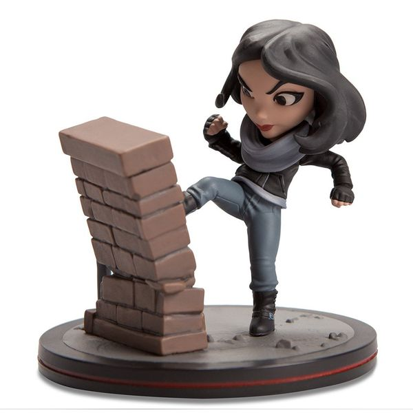 Jessica Jones figurine Q-Fig Jessica Jones LC Exclusive Quantum Mechanix