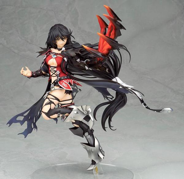 Tales Of Berseria statue Velvet Crowe Alter