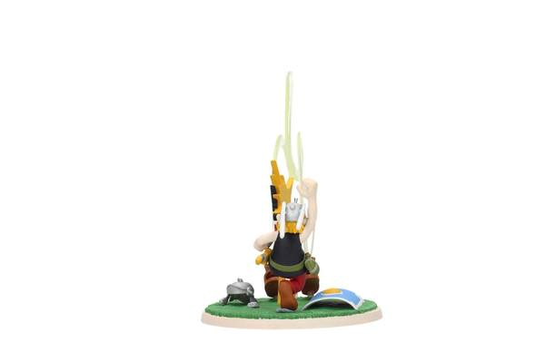Asterix statue Asterix Pafff! SD Toys