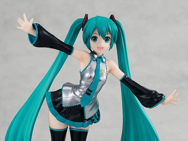 Character Vocal Series 01 statue Pop Up Parade Hatsune Miku Good Smile