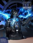 Star Wars Episode VI buste Darth Vader Emperor's Wrath Gentle Giant