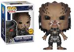 The Predator POP! Movies 620 figurines Figutive Predator CHASE Funko