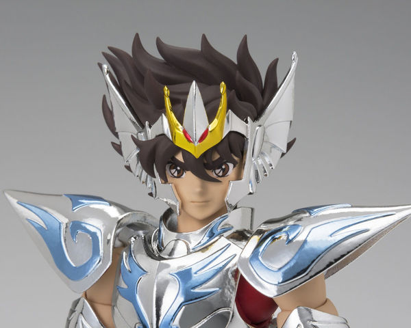 Saint Seiya Myth Cloth Chevalier de Pégase Heaven Chapter 15th Anniversary Figurine Bandai
