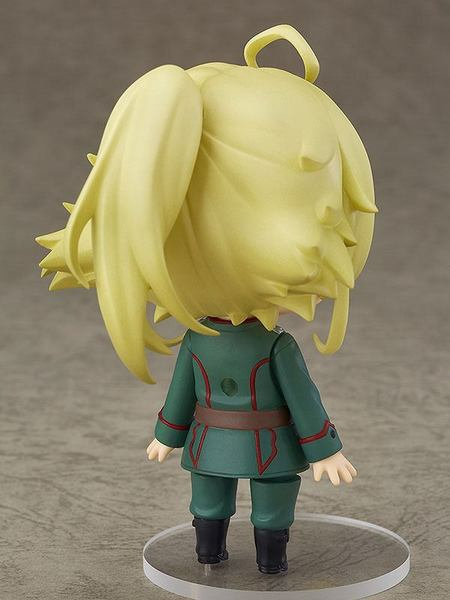 Saga of Tanya the Evil figurine Nendoroid Tanya Degurechaff 10 cm