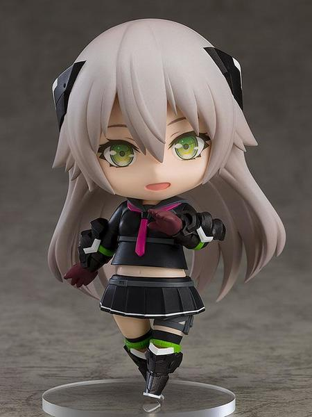 Heavily Armed High School Girls figurine Nendoroid Ichi 10 cm