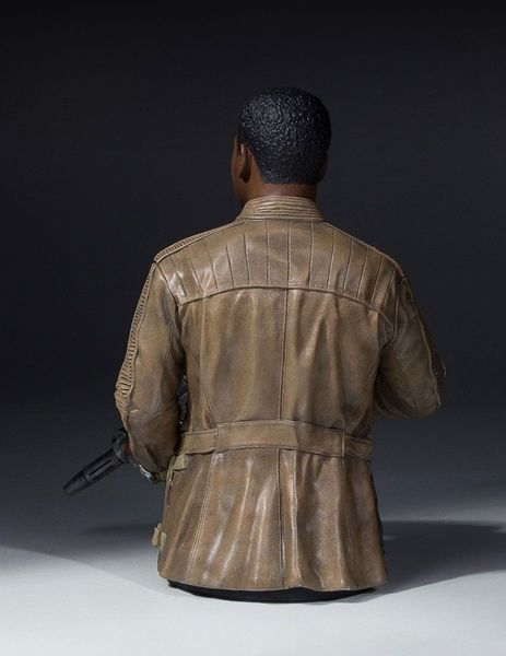 Star Wars Episode VII buste Finn Gentle Giant