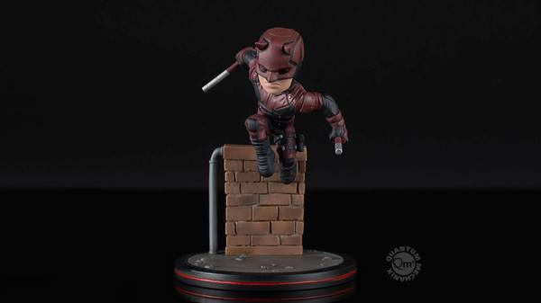 Marvel Comics figurine Q-Fig Daredevil 11 cm