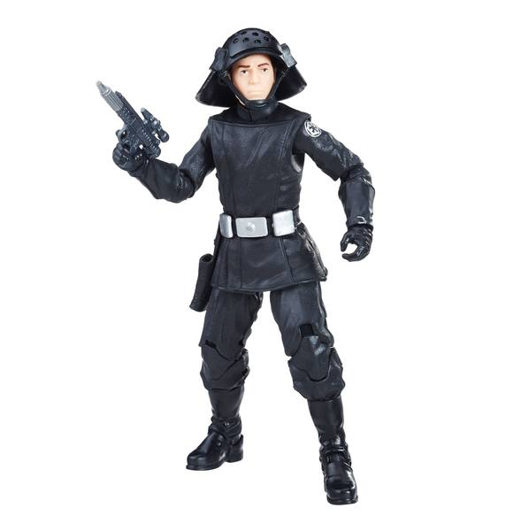 Star Wars Black Series figurine 2018 Death Star Trooper (Episode IV) 15 cm