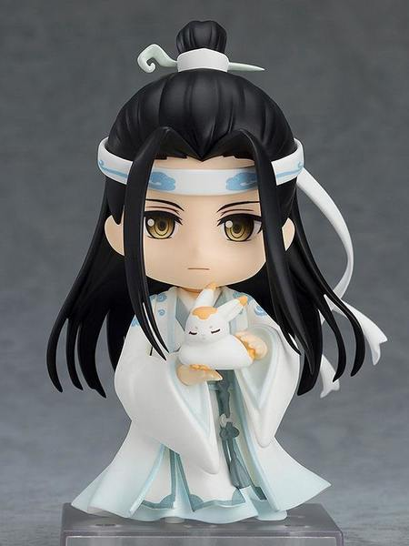 Grandmaster of Demonic Cultivation figurine Nendoroid Lan Wangji 10 cm