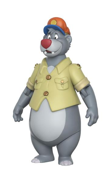 Super Baloo figurine ReAction Baloo 10 cm