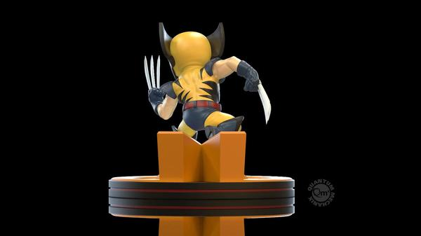Marvel 80th diorama Q-Fig Wolverine (X-Men) 11 cm