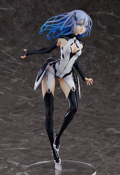 Beatless statuette 1/8 Lacia 2018 Black Monolith Deployed Ver. Good Smile Company