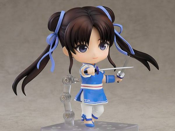 The Legend of Sword and Fairy figurine Nendoroid Zhao Ling-Er 10 cm