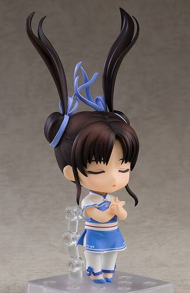 The Legend of Sword and Fairy figurine Nendoroid Zhao Ling-Er DX Ver. 10 cm