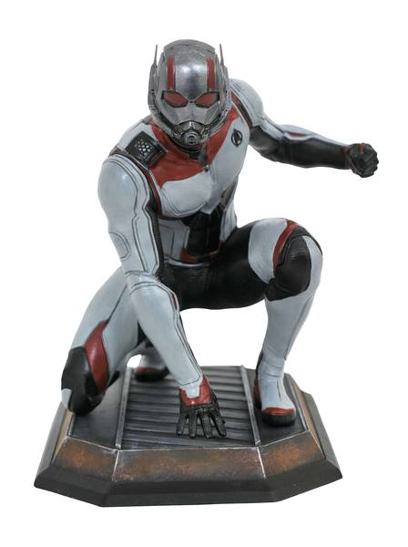 Avengers : Endgame diorama Marvel Movie Gallery Quantum Realm Ant-Man 23 cm