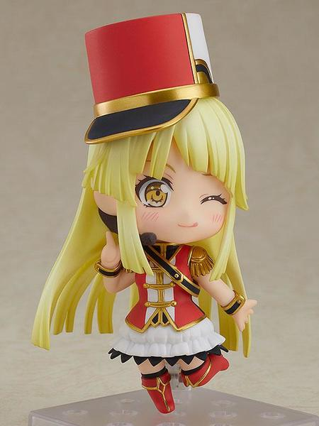 BanG Dream! Girls Band Party! figurine Nendoroid Kokoro Tsurumaki Stage Outfit Good Smile