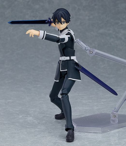 Sword Art Online : Alicization figurine Figma Kirito Alicization Max Factory