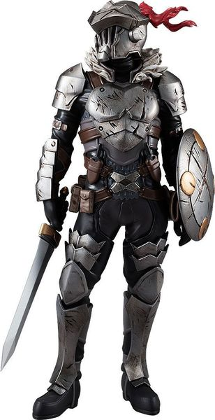 Goblin Slayer statue Pop Up Parade Goblin Slayer Good Smile Company