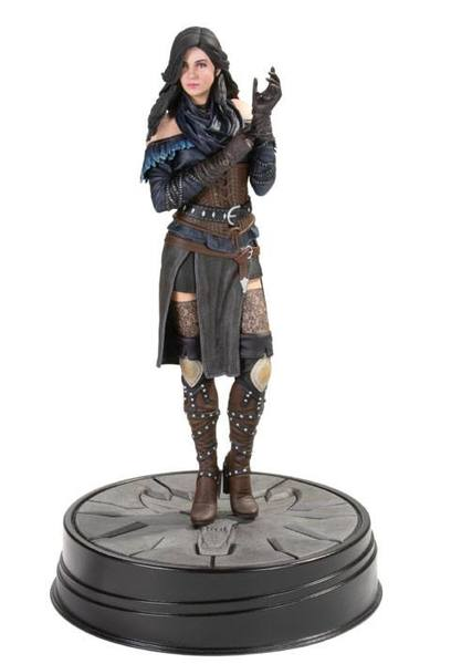 Witcher 3 Wild Hunt statue Yennefer 2nd Edition Dark Horse