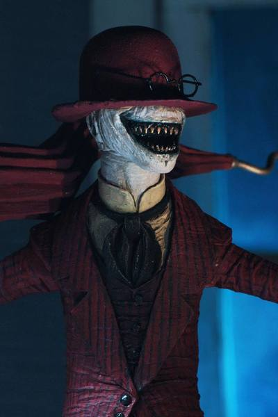 The Conjuring Universe figurine Ultimate Crooked Man Neca