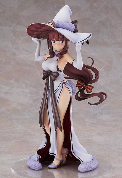 Kirara Fantasia statue Hifumi Takimoto Witch Good Smile Company