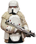 Star Wars Solo buste Range Trooper Gentle Giant