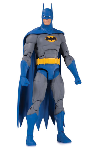 DC Essentials figurine Knightfall Batman DC Collectibles