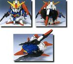 Gundam Build GUNDAM Z BB Senshi Vol. 198 BANDAI