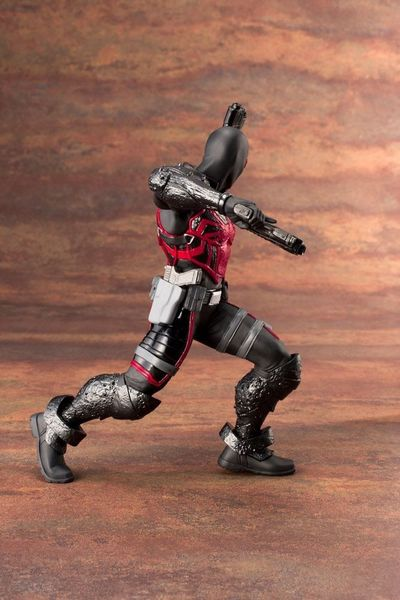 Marvel Comics statue ARTFX+ Agent Venom from Thunderbolts Kotobukiya Spiderman