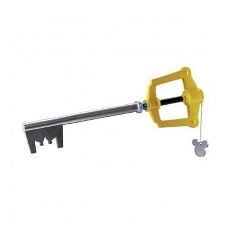 Kingdom Hearts réplique Keyblade de Sora 81 cm