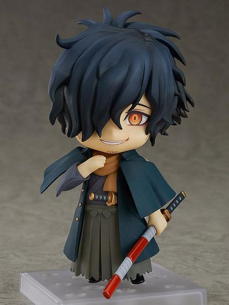 Fate/Grand Order figurine Nendoroid Assassin/Okada Izo: Shimatsuken Orange Rouge
