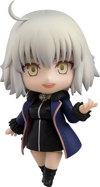 Fate/Grand Order figurine Nendoroid Avenger/Jeanne d'Arc (Alter) Shinjuku  Good Smile Company