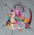 No Game No Life -Zero- statue Jibril Great War Good Smile Company