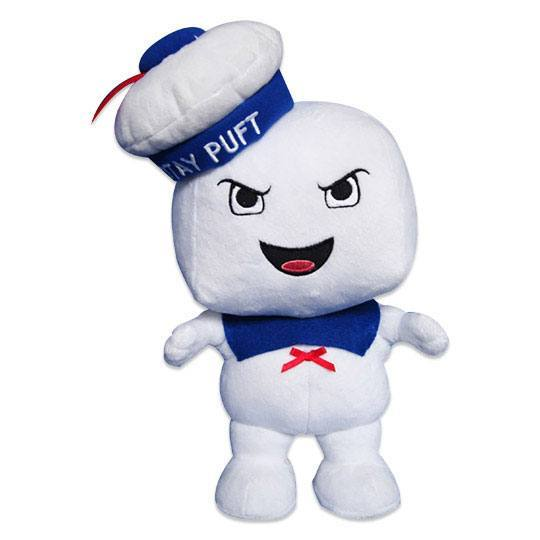 Ghostbusters SOS Fantômes peluche parlante Stay Puft Marshmallow Man Angry Undergroundtoys