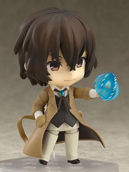 Bungo Stray Dogs figurine Nendoroid Osamu Dazai Good Smile Company
