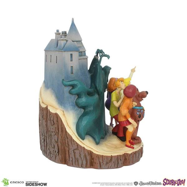 Scooby-Doo statue Carved by Heart 23 cm Enesco