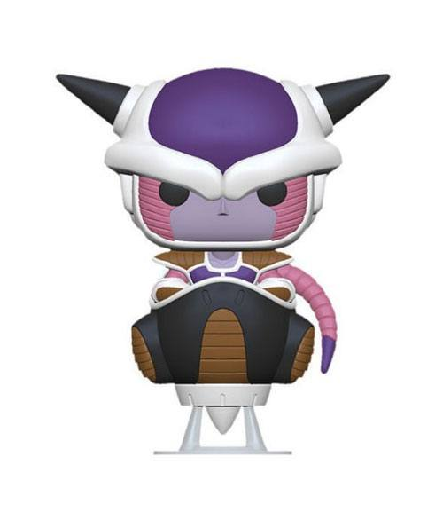 Dragon Ball Z Figurine POP! Animation 619 Vinyl Frieza Funko